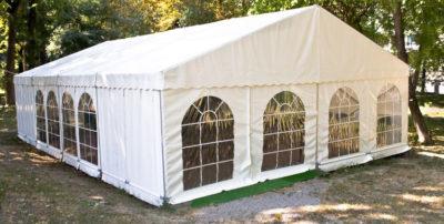 לשכור אוהל אבלים